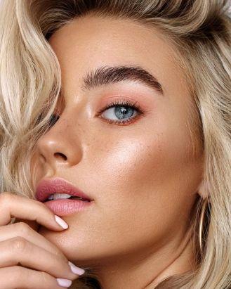 40 Summer Makeup Look Ideas 24