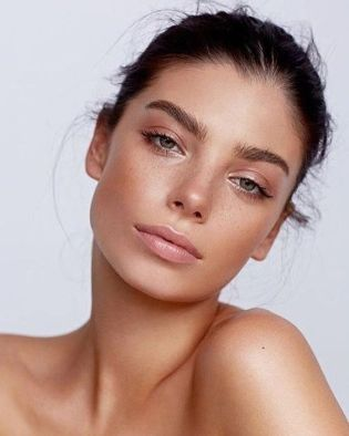 40 Summer Makeup Look Ideas 44