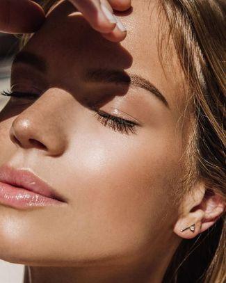 40 Summer Makeup Look Ideas 7