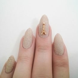 40 Unique 3D Nails Designs Ideas 27