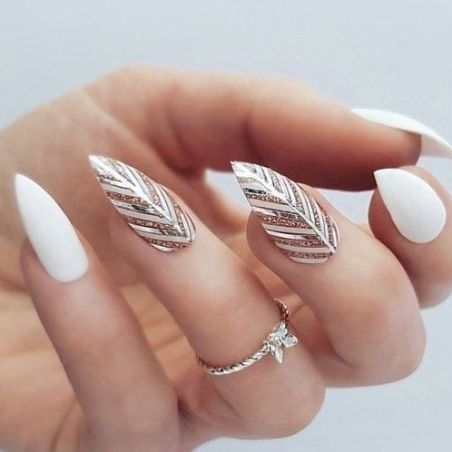 40 Unique 3D Nails Designs Ideas 48
