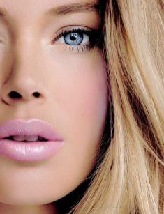 40 Ways to Wear Pink Lipstick Ideas 2