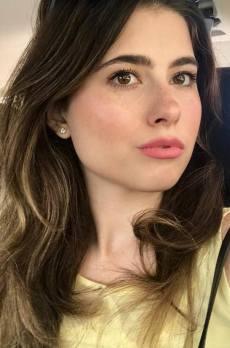 40 Ways to Wear Pink Lipstick Ideas 43