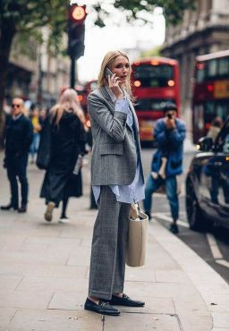 40 Ways to Wear Women Suits Ideas 18