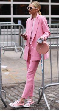 40 Ways to Wear Women Suits Ideas 19