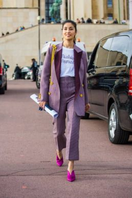 40 Ways to Wear Women Suits Ideas 2