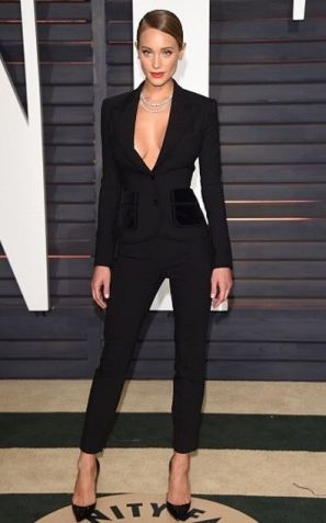 40 Ways to Wear Women Suits Ideas 20