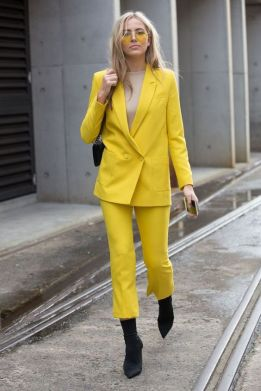 40 Ways to Wear Women Suits Ideas 3