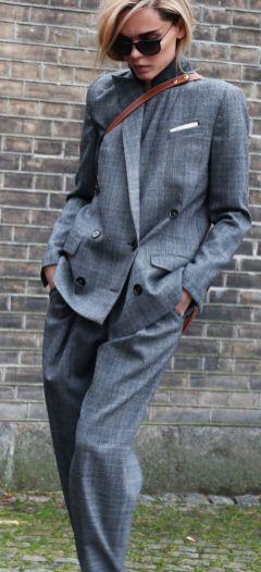 40 Ways to Wear Women Suits Ideas 32
