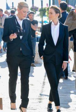 40 Ways to Wear Women Suits Ideas 33