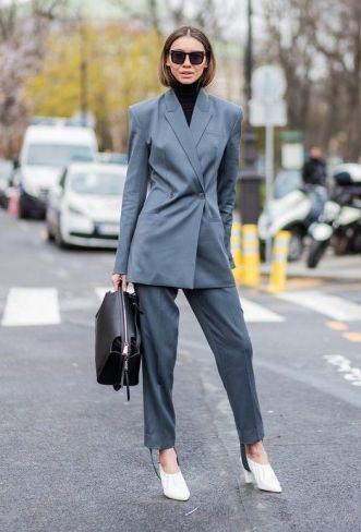 40 Ways to Wear Women Suits Ideas 40