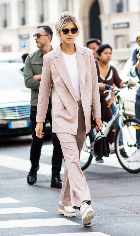 40 Ways to Wear Women Suits Ideas 47
