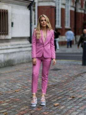 40 Ways to Wear Women Suits Ideas 5