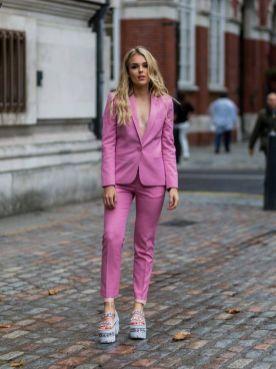 40 Ways to Wear Women Suits Ideas 5