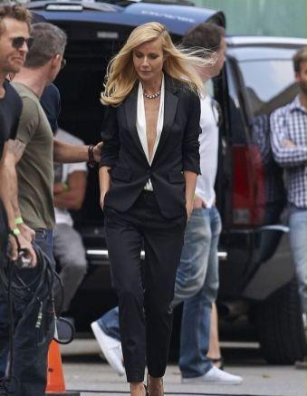 40 Ways to Wear Women Suits Ideas 9