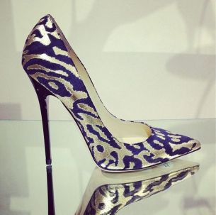 50 Animal Print High Heels Shoes Ideas 16