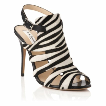 50 Animal Print High Heels Shoes Ideas 20