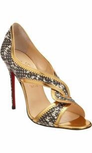 50 Animal Print High Heels Shoes Ideas 34