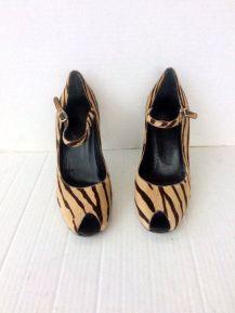 50 Animal Print High Heels Shoes Ideas 48