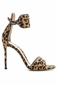 50 Animal Print High Heels Shoes Ideas 9