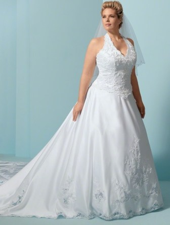 50 Ball Gown for Pluz Size Brides Ideas 29
