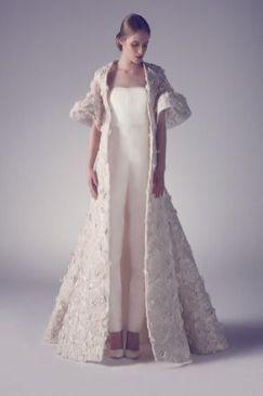 50 Bridal Jumpsuits Look Ideas 29