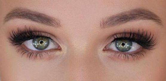 50 Green Eyes Makeup Ideas 15