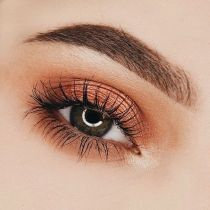 50 Green Eyes Makeup Ideas 17
