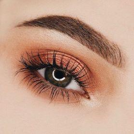 50 Green Eyes Makeup Ideas 17
