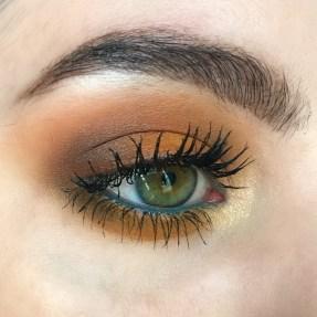 50 Green Eyes Makeup Ideas 32