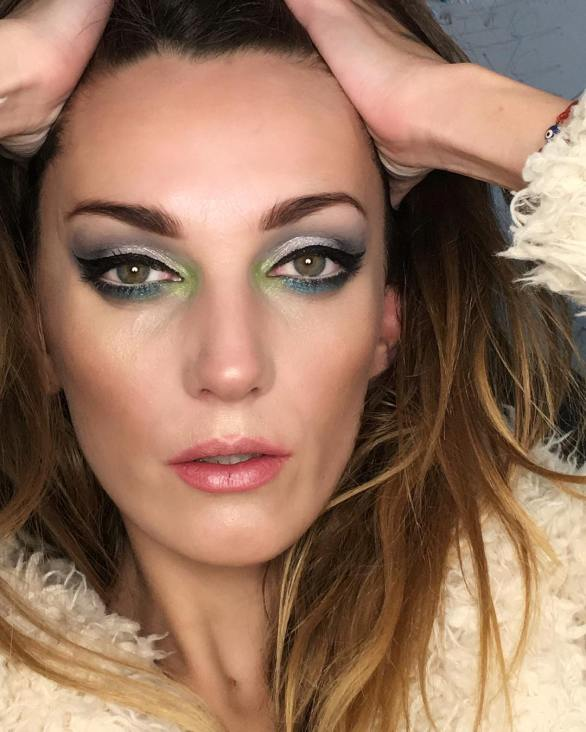 50 Green Eyes Makeup Ideas 50