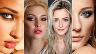 50 Green Eyes Makeup Ideas