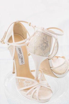 50 Lace Heels Bridal Shoes Ideas 13