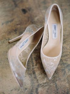 50 Lace Heels Bridal Shoes Ideas 38