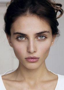 50 Perfekte natürliche Make up für Frauen Idee 10