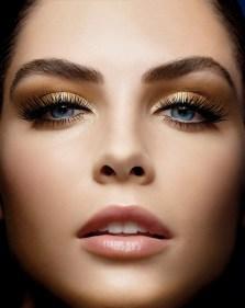 50 Perfekte natürliche Make up für Frauen Idee 48