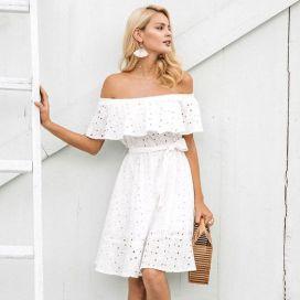 50 Summer Short Dresses Ideas 13