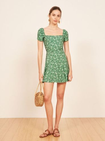50 Summer Short Dresses Ideas 3