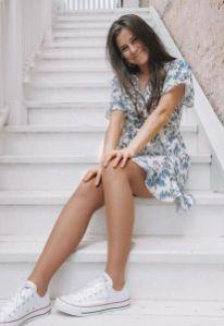 50 Summer Short Dresses Ideas 36