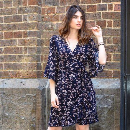 50 Summer Short Dresses Ideas 37