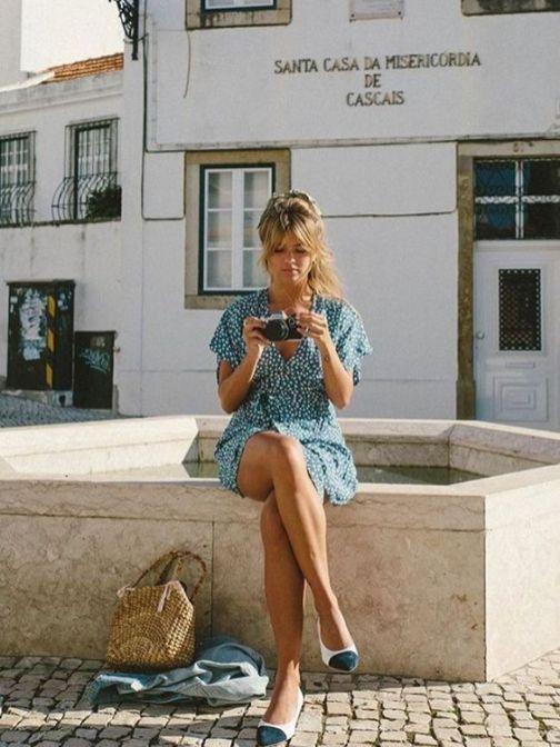 50 Summer Short Dresses Ideas 52
