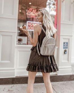 50 Summer Short Dresses Ideas 8