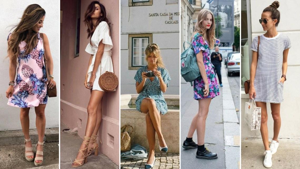 50 Summer Short Dresses Ideas