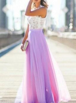 50 White Sleeveless Top Outfits Ideas 14