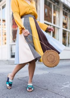 50 Woven and Bamboo Bags for Summer Ideas 28