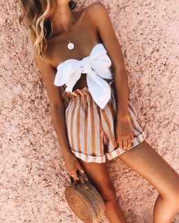 50 Woven and Bamboo Bags for Summer Ideas 30