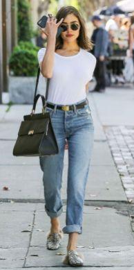 50 stilvolle Look Loafer Schuhe Street Styles Ideen 36