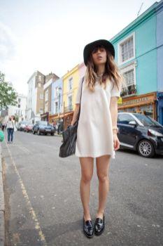 50 stilvolle Look Loafer Schuhe Street Styles Ideen 39