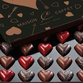 70 Schokoladengeschenk für Valentinstag Ideen 13 1