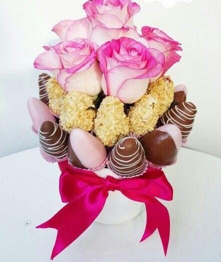 70 Schokoladengeschenk für Valentinstag Ideen 15 1